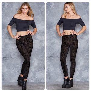 NWT BlackMilk leggings